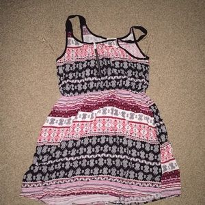 A large summer dress from Ardene